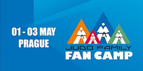 Judo Fan Camp tickets