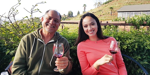 Visit San Diego Wineries on the Chauffeured Wine Country Tour!