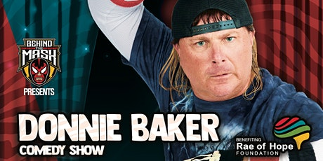 Donnie Baker Comedy Show  tickets
