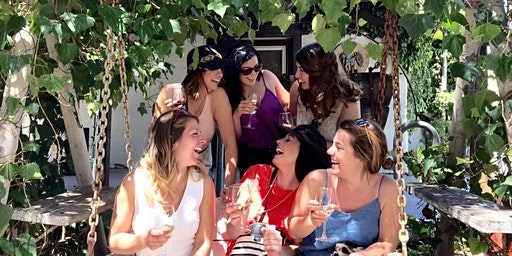 Explore San Diego Wine Country on the Chauffeured Winery Tour!