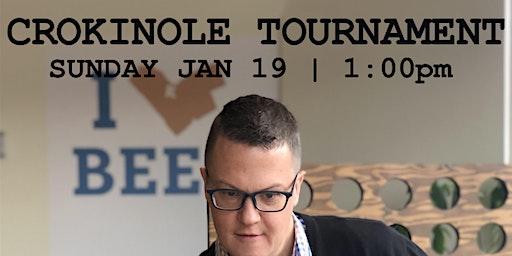 Crokinole Tournament
