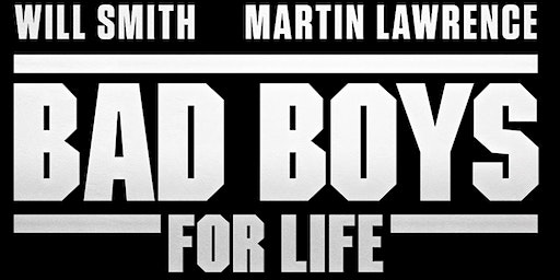 Join Baltimore Aggies at NextAct Cinema for Bad Boys for Life