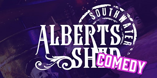 Albert's Comedy Shed