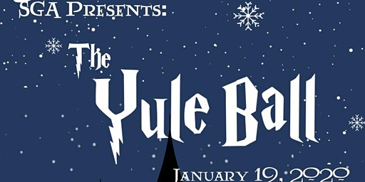The Yule Ball - Winter Gala 2020
