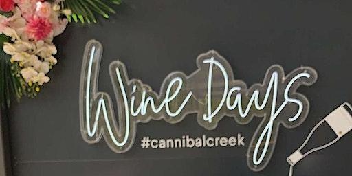 'Wine Days' Bottomless Brunch