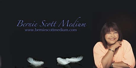 Evidential Evening Of Mediumship with Bernie Scott - Bristol Knowle tickets