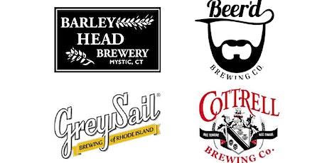 Little Rhody Public Beer Tour - Sun, Feb 23, 2020 tickets