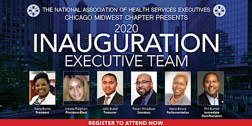 2020 NAHSE Chicago Executive Team Inauguration Event