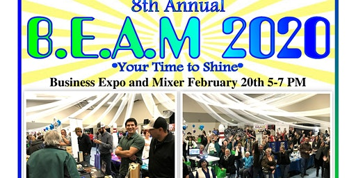 B.E.A.M. - Business Expo and Mixer