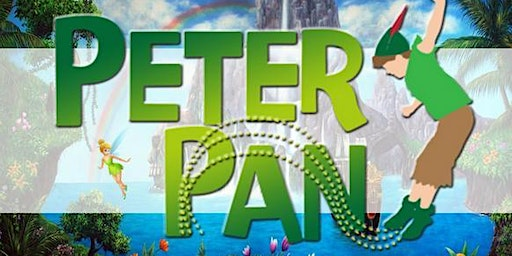 Peter Pan- The Play Tickets Tuesday, March 3rd