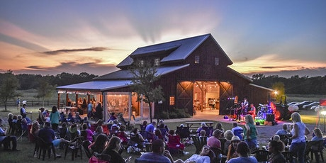 FRIDAY NIGHT!   BonJovi, Def Leppard, Rick Springfield, Bryan Adams covered and more by The Last Stand Band - Smore's and Great Texas wine!! tickets