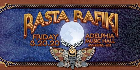 Rasta Rafiki at Adelphia Music Hall tickets