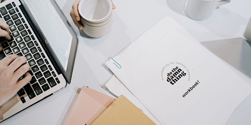 Get Stuff Done Sessions (Productive Coworking for Feminist Creatives)