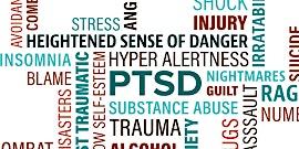 PTSD Awareness Charity 5k or 10k Run, Walk, or Ruck