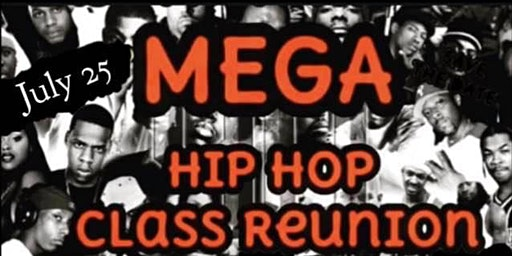 Clash of the 90's Mega Class Reunion