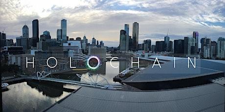 Holochain Hackathon Melbourne tickets