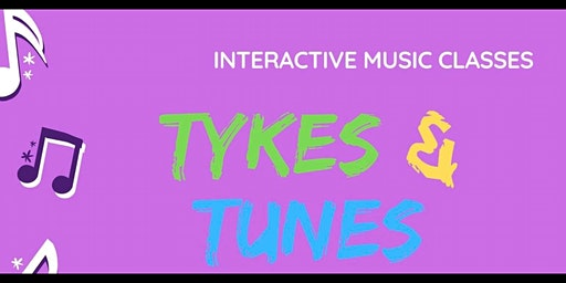 Project Autism- Tykes & Tunes
