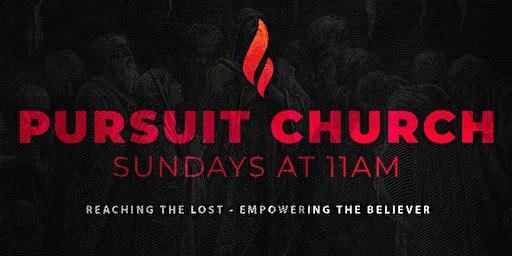 Encounter Worship Service
