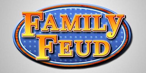 Family Feud Trivia