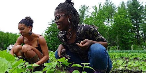 Farm And Flourish Family Day