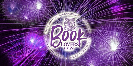 Book Lovers Con tickets