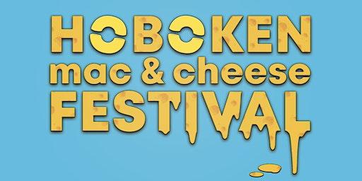 2nd Annual Hoboken Mac & Cheese Festival