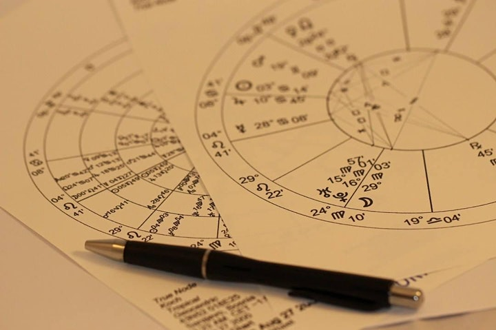 Astrological Forecasting - Your Year Ahead image