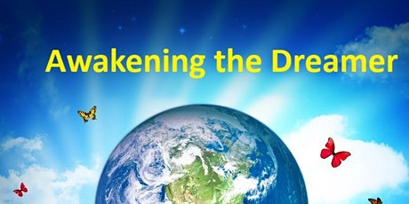 Awakening the Dreamer tickets