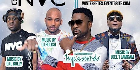 Winter Fete X tickets
