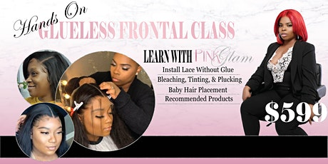 Hand On Frontal Class tickets