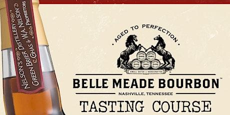 Belle Meade Bourbon Tasting at Relentless tickets