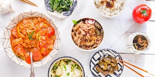 Season & Place: Chinese New Year