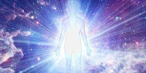 Ascension Crystal and Spiritual Healing