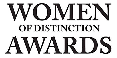 WODA 2020: ICONIC WOMEN OF DISTINCTION AWARDS tickets