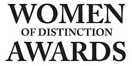 WODA 2020: ICONIC WOMEN OF DISTINCTION AWARDS tickets