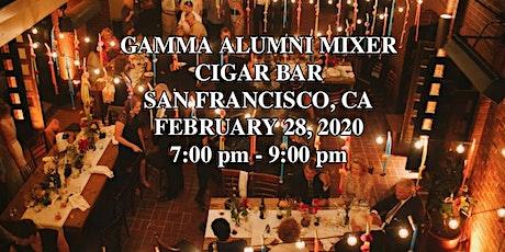 Gamma Zeta Alpha Fraternity, Inc Alumni Mixer tickets