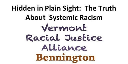 Hidden In Plain Sight - The Truth About Systemic Racism