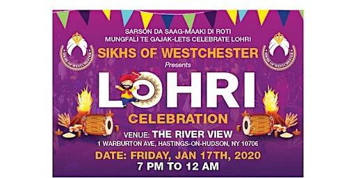 Lohri Celebration 2020