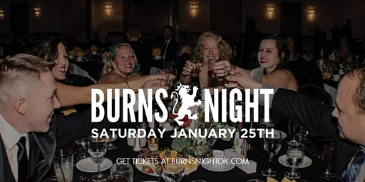 Scotfest Burns Night 2020