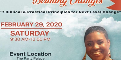 "GNG Presents ""Breaking Cycles, Birthing Changes"" Empowerment Workshop"