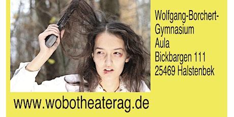 RÄUBER (Schiller & Wir) - Inszenierung der wo-bo-theater-ag, Spielzeit 2020 Tickets