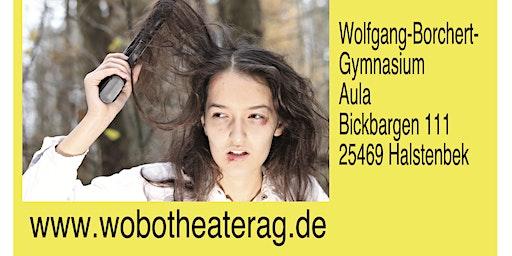 RÄUBER (Schiller & Wir) - Inszenierung der wo-bo-theater-ag, Spielzeit 2020
