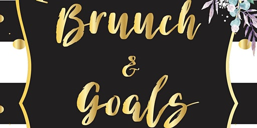 Stay FOCUSED 2020 Vision Board Brunch