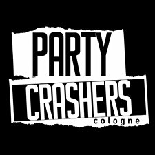 Party Crashers Cologne logo