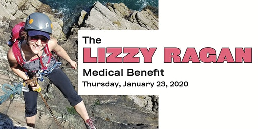 The Lizzy Ragan Medical Benefit