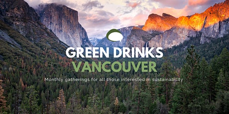 Green Drinks Vancouver tickets