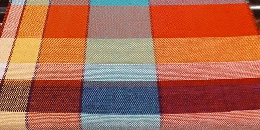 Beginners Weaving Weekend - Learn to Weave from Start to Finish