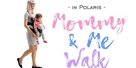 Mommy & Me Walk 2020 tickets