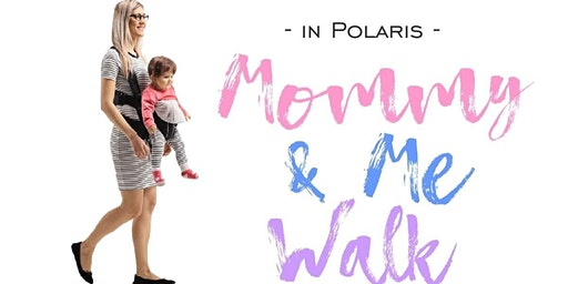Mommy & Me Walk 2020
