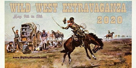 Wild West Extravaganza and World Famous Miles City Bucking Horse Sale tickets